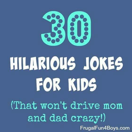 Hilarious Jokes 14 Year Olds