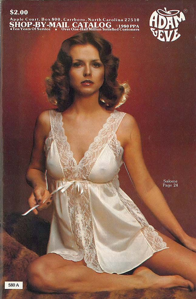Dress Sears Catalog 1979 Fashion