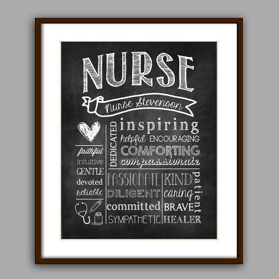 New Gifts Graduates Nurse