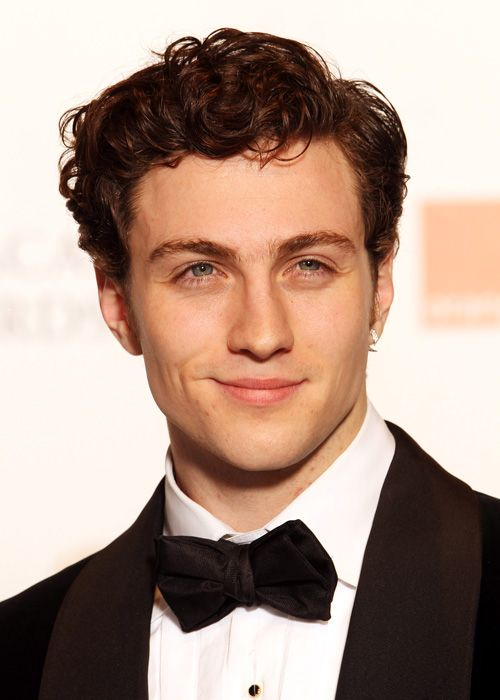 aaron taylor johnson - he was so good in anna karenina ...