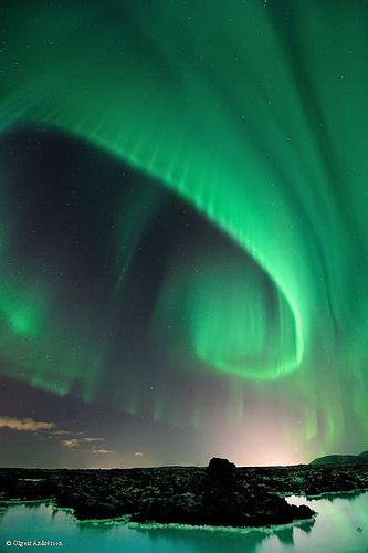 Northern Light Trips Iceland