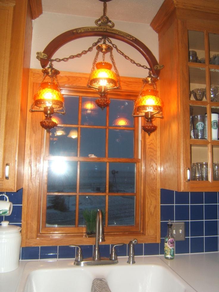 Horse Yoke Light Fixture Antique Yokes Whippletrees And