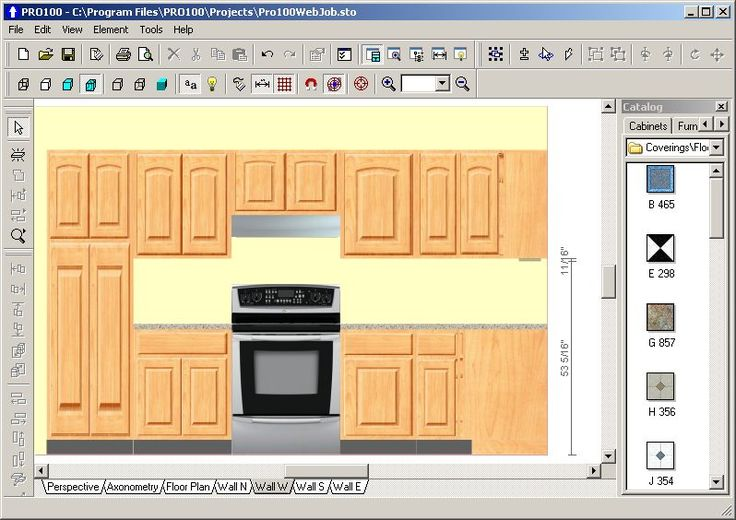 Best Online Kitchen Planning Tool