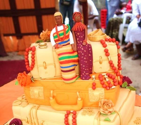 Types Cakes Nigeria