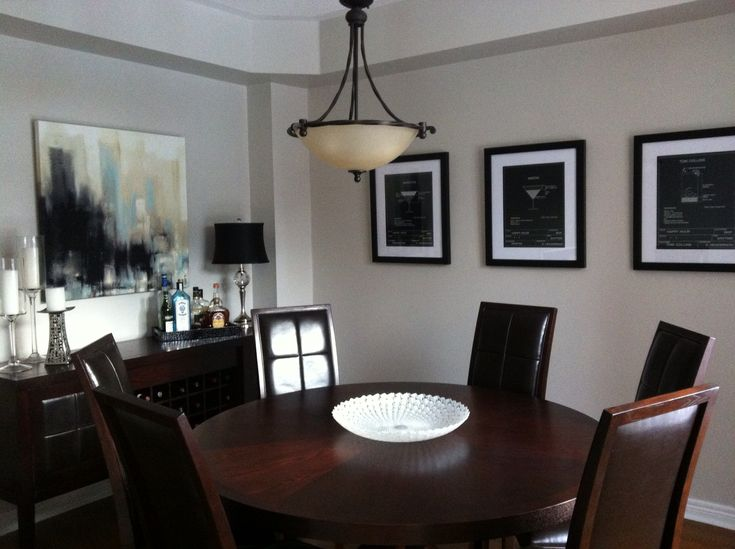 Blue And Gray Accent Chairs