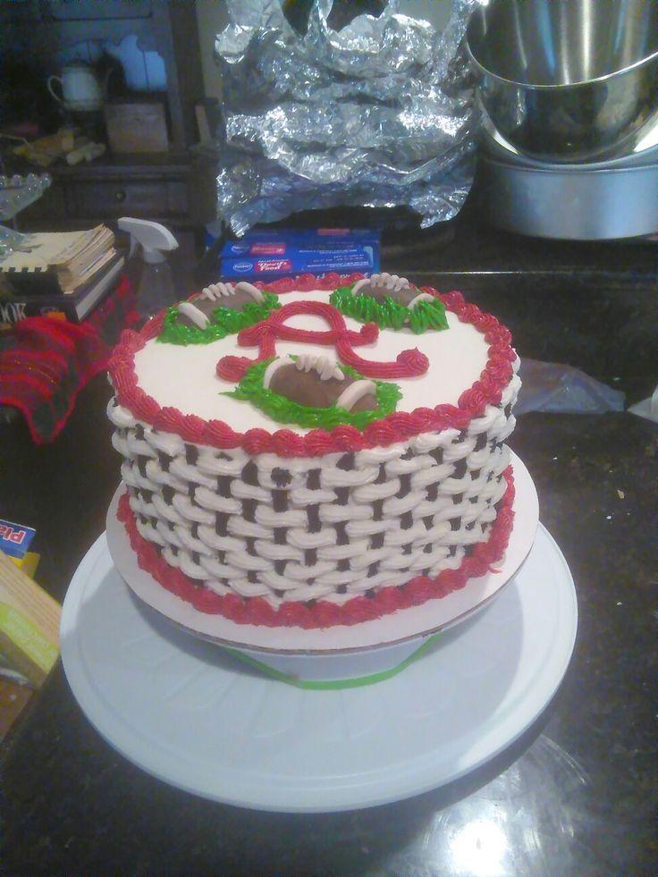 Happy Birthday Bama Fan