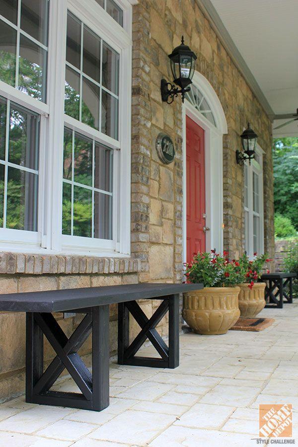 Back Porch Tea