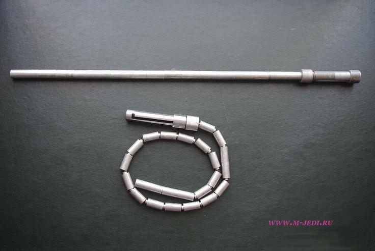 Homemade Self Defense Keychain Weapons