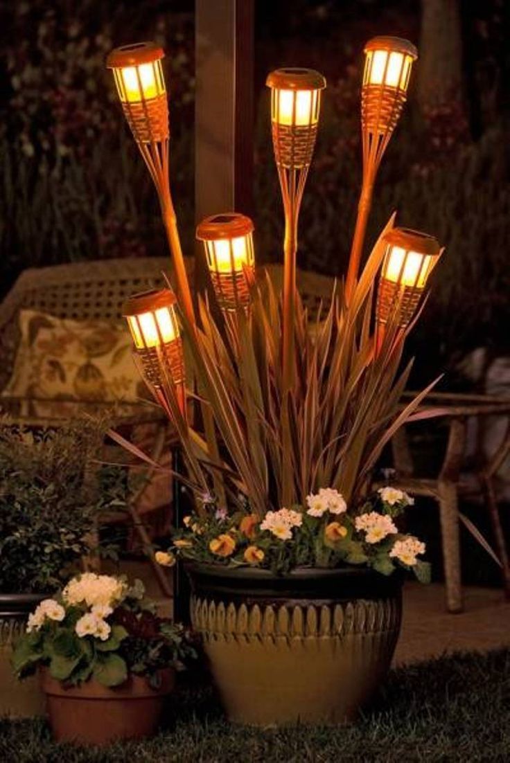 Battery Operated Lights Home Depot