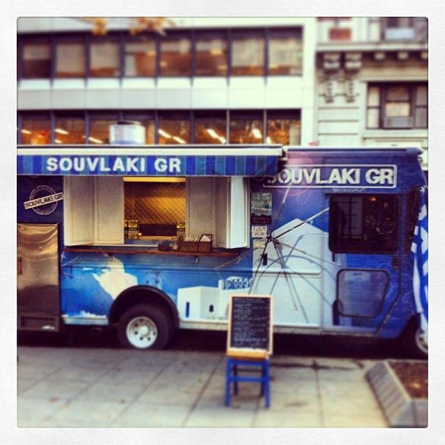 Greek Restaurant 56th Street