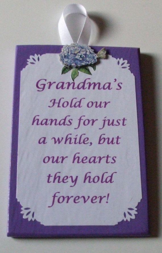 Poems Grandmothers Christmas