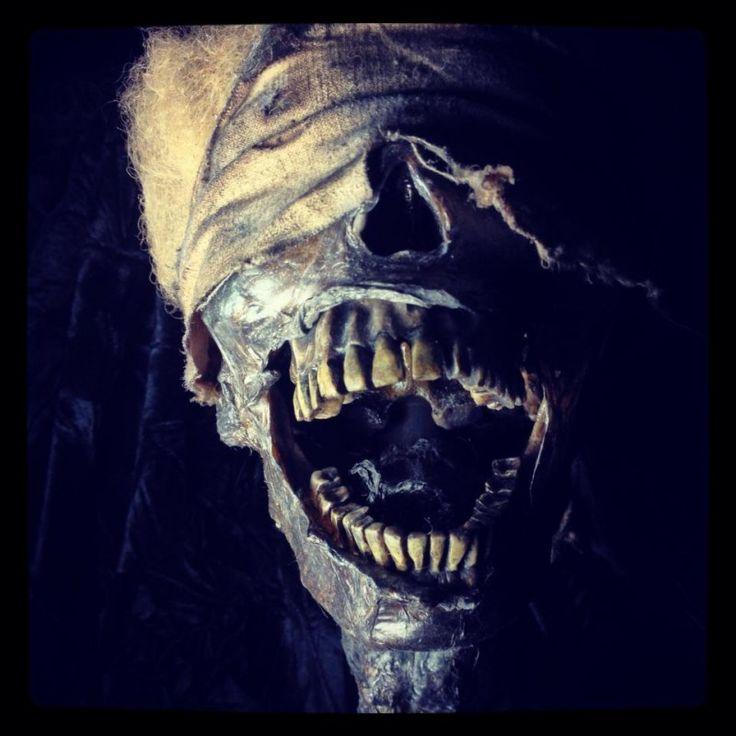 Hoodoo Voodoo High Monster