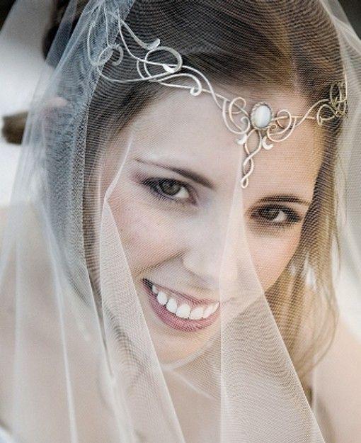 Celtic Wedding Favors