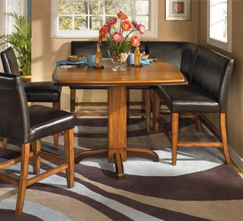 Ashley Furniture For Our Breakfast Nook For The Home