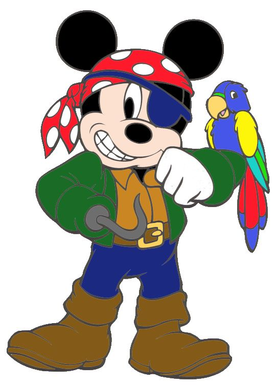 Disney Cruise Clip Art Cartoon