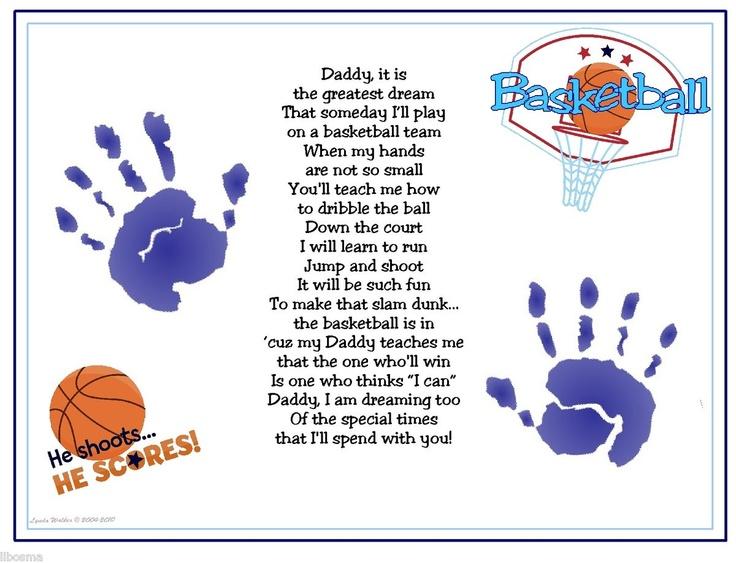 Haiku Poems About Basketball