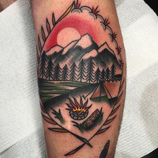 Pixels X 120 120 Tattoo
