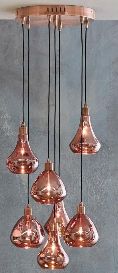 Beautiful Light Pendants