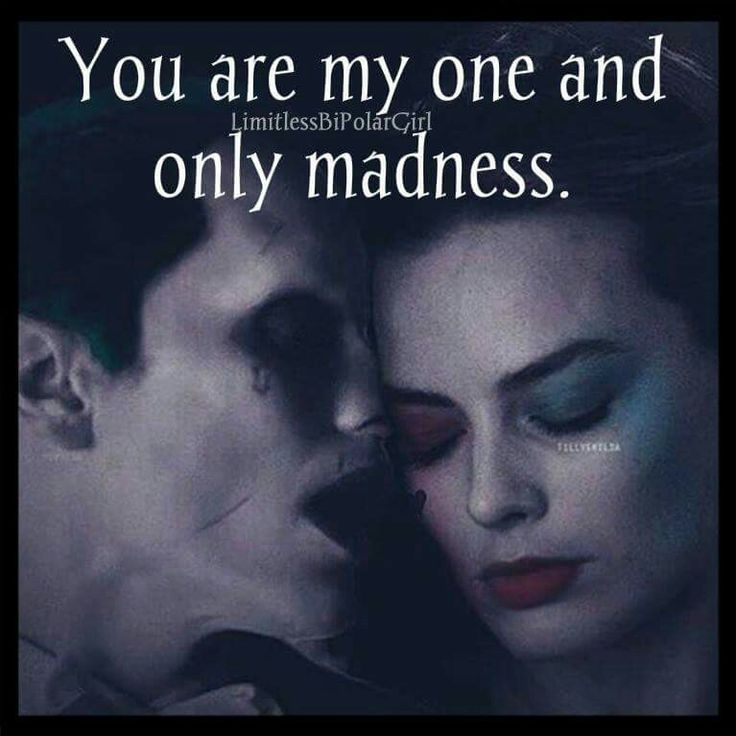 Suicide Squad Harley Quinn And Joker Quotes