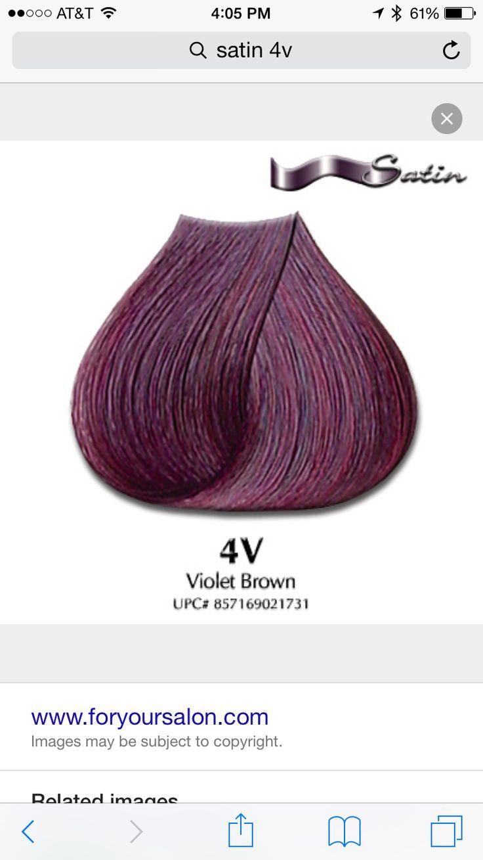 Zotos Hair Color Charts
