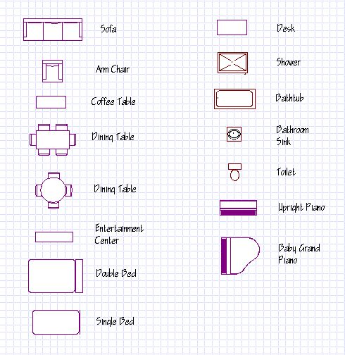 Draw Your Own Kitchen Plans