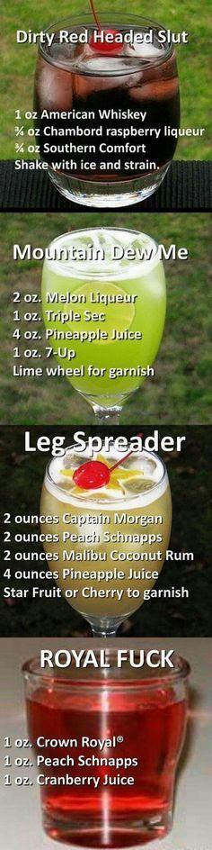 Mountain Vodka Mixed Dew