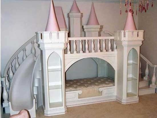 Toddler Room Themes