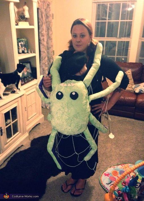 Cool Homemade Halloween Costume Ideas