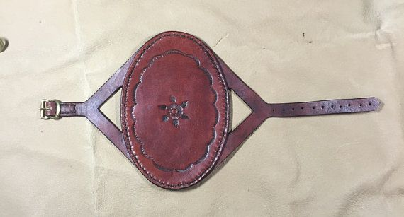 Purple Archery Arm Guard