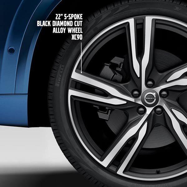 Volvo Car 7 Seater