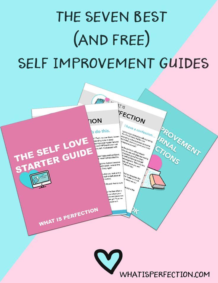 Best Self Improvement Workbooks