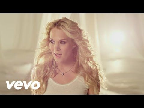 Carrie Underwood See You Again Youtube I Carry You In My Heart I Know This Is Not Where It
