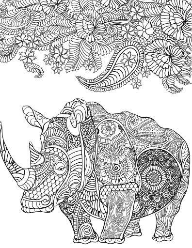 Gel Drawings Trippy Pen