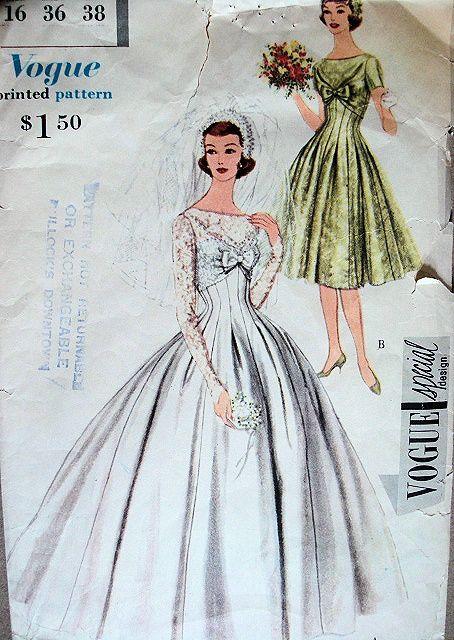 Simple Victorian Dress Patterns