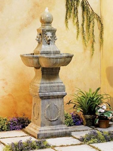 Best Water Plants Fountains