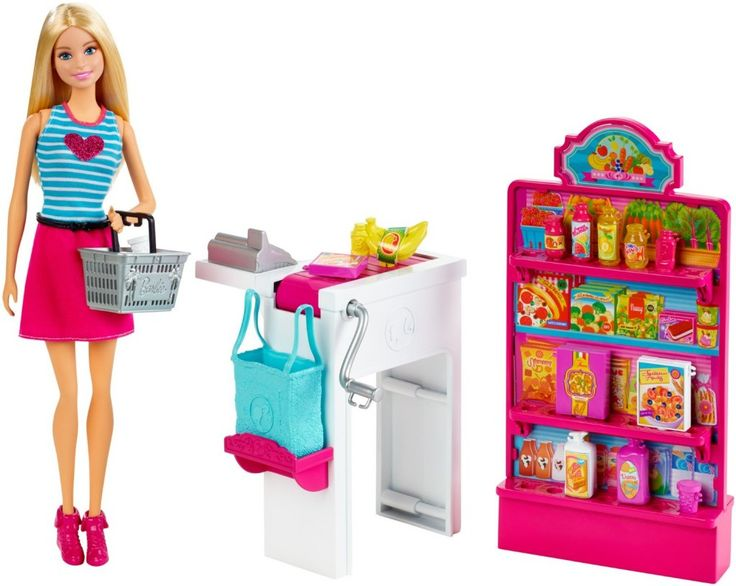 Barbie Sisters Bunk Beds Sets