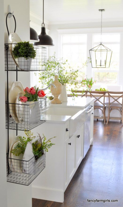 Thrifty Apartment Decorating Ideas