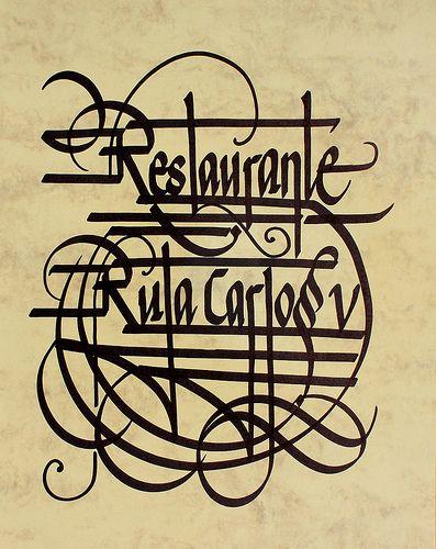 Franklin Monogram Style