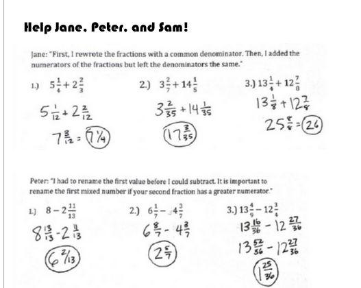 3rd Grade Staar Math Chart
