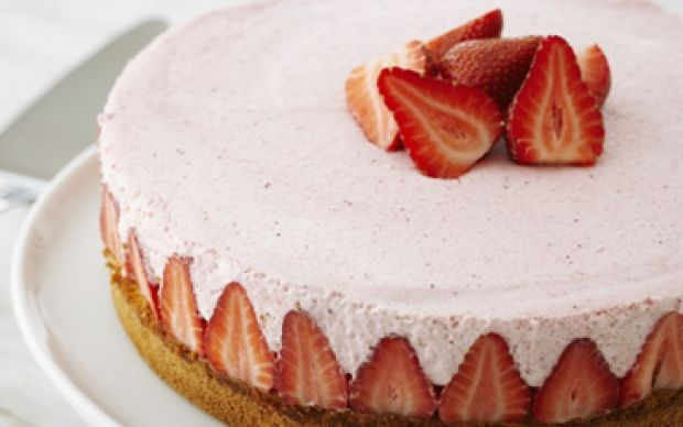 Top Rated Strawberry Shortcake Recipes