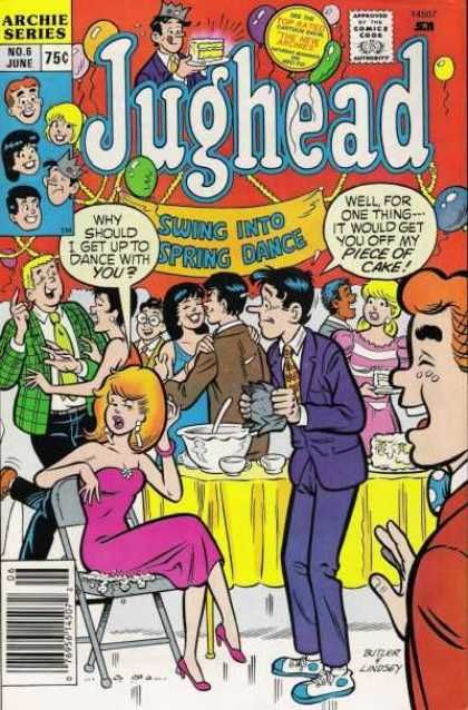Page Betty Coloring And Jughead