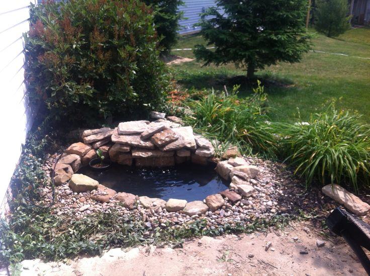 Lowes Landscaping Rocks