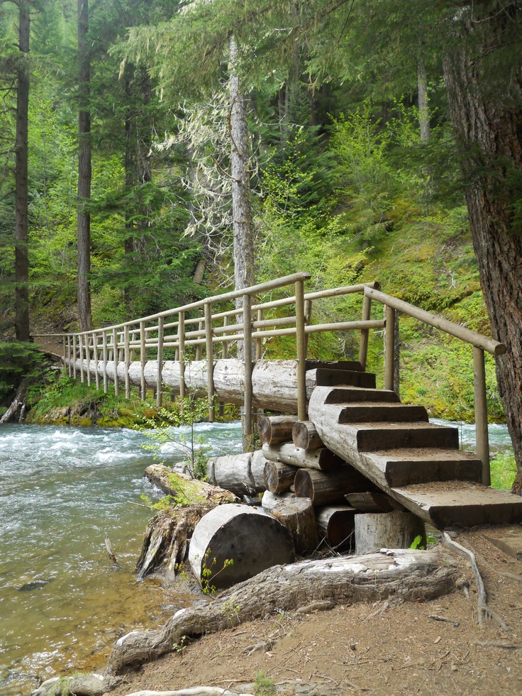 How Build Japanese Garden Bridge