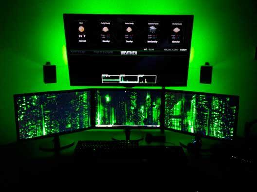 Best Gaming Room World