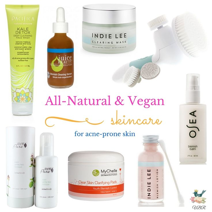 Best All Natural Skin Care Products Reviews