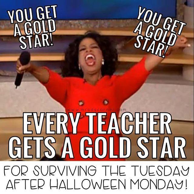 Teacher Spring Break Meme