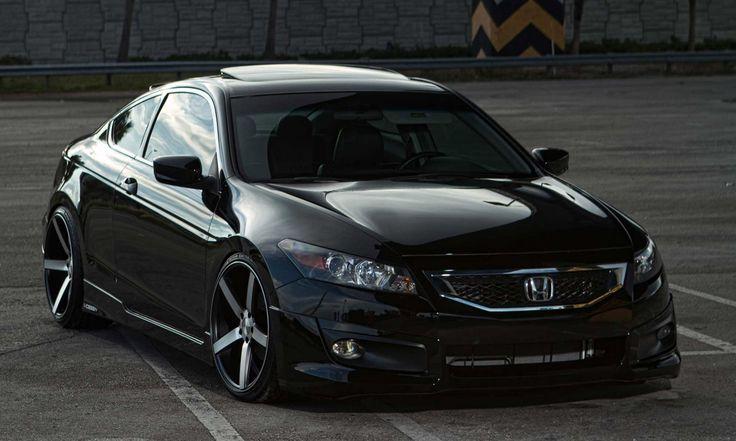 Honda Accord 16 Rims