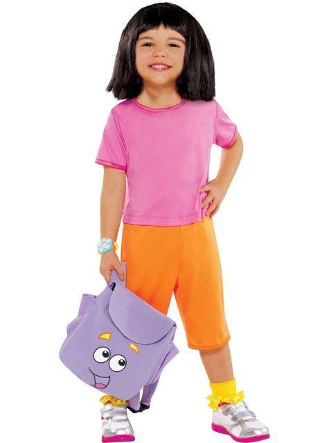 1000+ ideas about Dora The Explorer Costume on Pinterest ...
