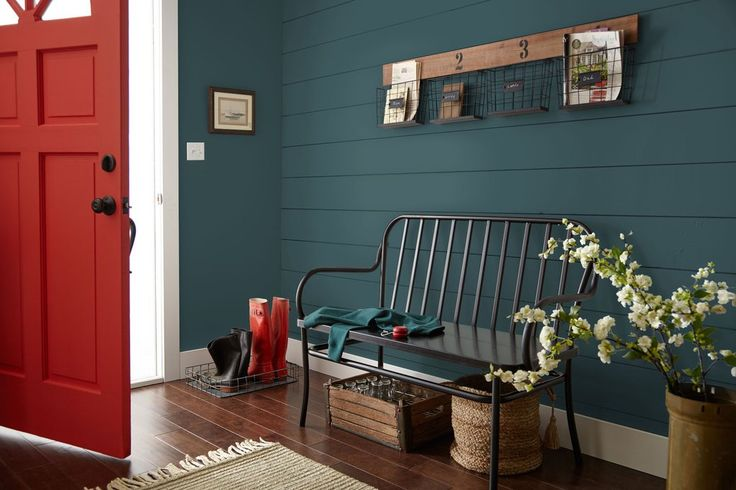 Hgtv Laundry Room Color Ideas