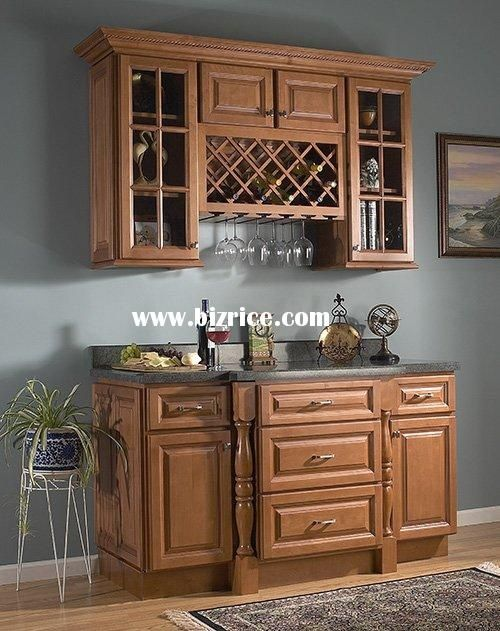Maple Cabinets With Gray Walls Google Search Beth S